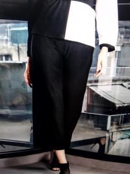 Γυναικείο παντελόνι ELERIA CORTES